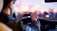 Để lái xe an toàn hơn trong Tết Nguyên đán