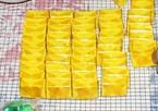 Nghề làm bánh in tiến vua độc đáo ở Huế