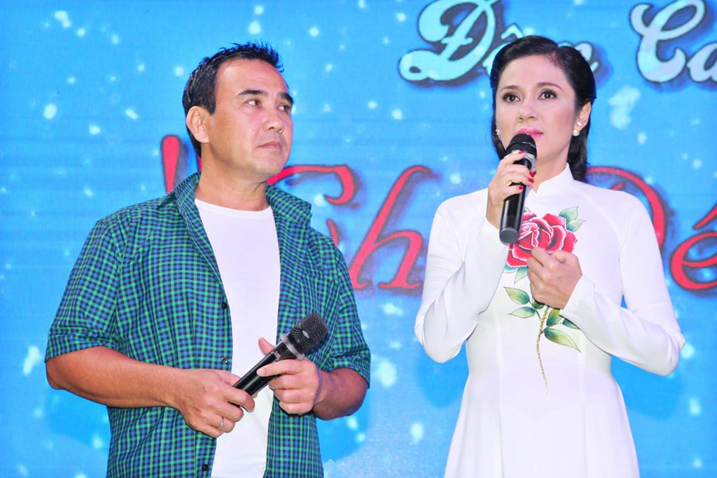 Ký ức không thể quên về diễn viên Nguyễn Hậu của Quyền Linh, Việt Trinh - ảnh 7