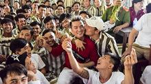 Đàm Vĩnh Hưng mang tiếng hát đến trại giam ngày Valentine