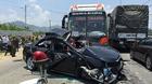 20 người chết vì TNGT trong ngày đầu kỳ nghỉ Tết