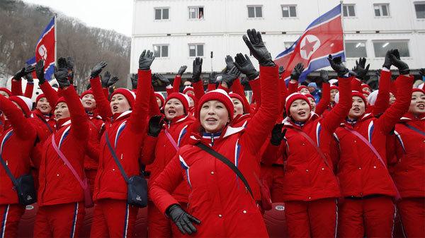 Thế vận hội Mùa đông,Thế vận hội Pyeochang 2018
