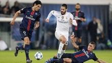 Link xem trực tiếpReal Madrid vs PSG 2h45 ngày 15/2