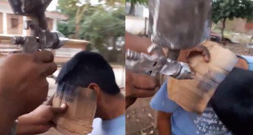Cách nhuộm tóc đẳng cấp để chơi Tết