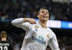 Ronaldo hóa người hùng, Real khiến PSG ôm hận