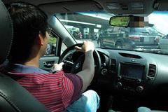 Câu chuyện về một tài xế khiến người ta không tiếc lời khen ngợi