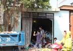 Hai vợ chồng tử vong bất thường ở Đồng Nai