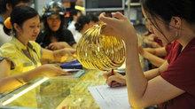 Giá vàng hôm nay 16/2: Vàng tăng liên tiếp chưa có điểm dừng
