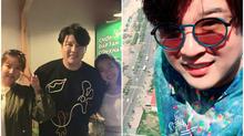 Thành viên nhóm nhạc Super Junior bí mật đến Đà Nẵng