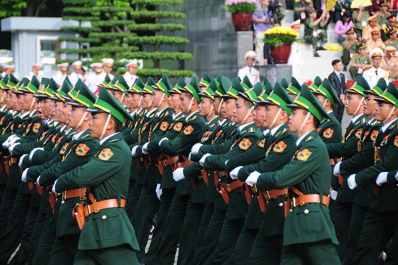 Bộ Quốc phòng,Đại tướng Ngô Xuân Lịch,Bộ trưởng Ngô Xuân Lịch,Tết Nguyên đán