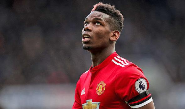 Lộ diện 'sao' đầu tiên rời MU, Pogba thách thức Mourinho