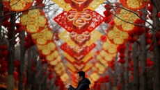Thế giới 24h: Châu Á chào đón Năm mới