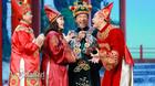 Táo quân 2018: Quốc Khánh, Tự Long ấn tượng nhất!