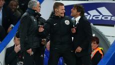 """Conte dính """"bẫy"""" MU và Mourinho, Pogba muốn đến Real"""