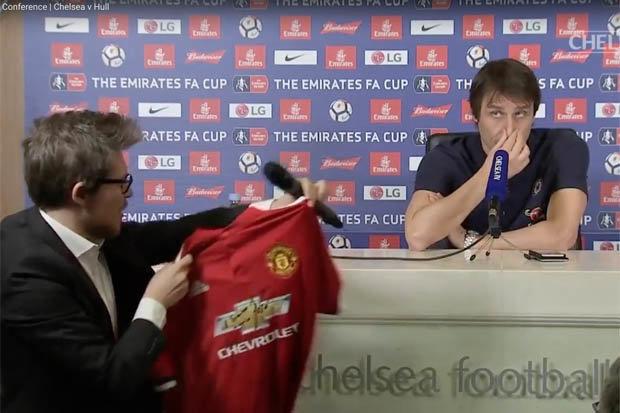 Conte dính 'bẫy' MU và Mourinho, Pogba muốn đến Real