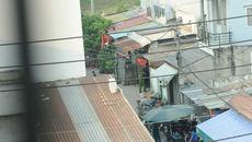Nóng: Bắt nghi phạm giết 5 người một nhà ở Sài Gòn
