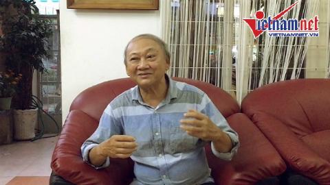 Clip chia sẻ của nhạc sỹ Nguyễn Ngọc Thiện