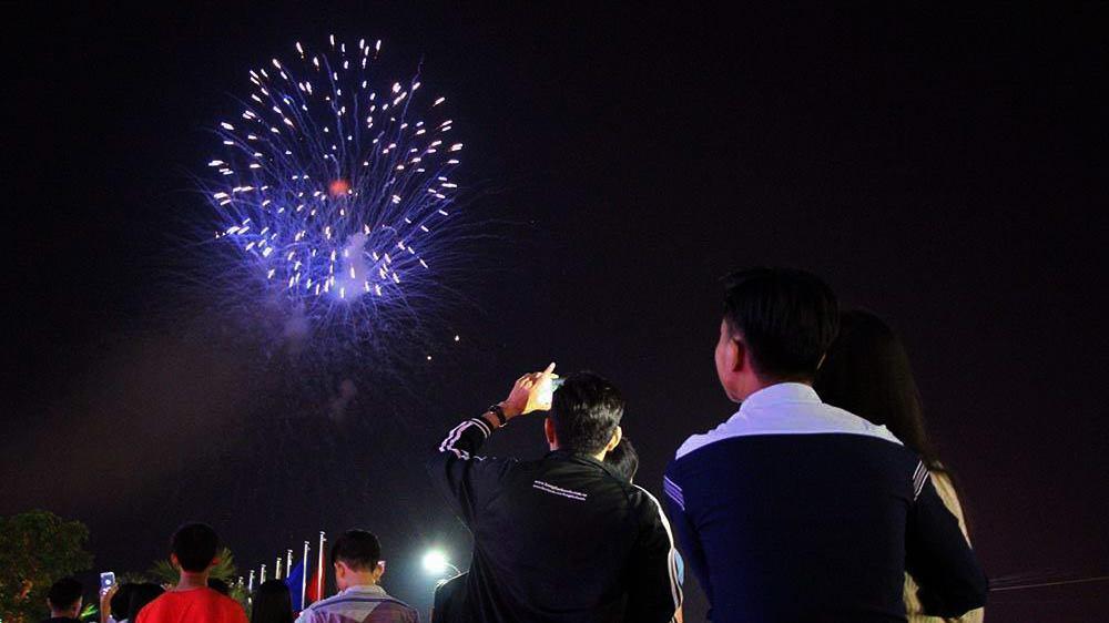 Năm mới 2018,Việt Nam