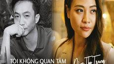 Đàm Thu Trang lần đầu kể chuyện tình yêu với Cường Đô La!