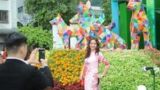 Người Sài Gòn du xuân, đi lễ chùa ngày đầu năm mới