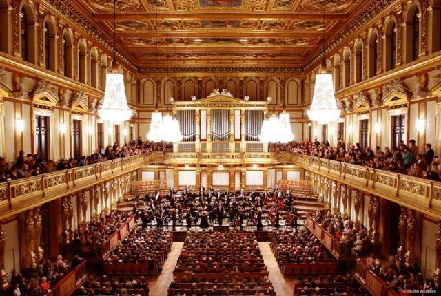 Bản Concerto Mozart muốn giữ cho riêng mình