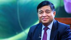 Bộ trưởng Nguyễn Chí Dũng: Tâm sáng thì không ngại va chạm0