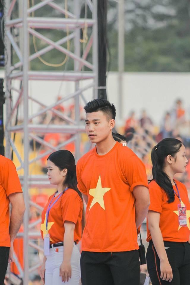 HLV Park Hang Seo,Quang Hải,U23 Việt Nam