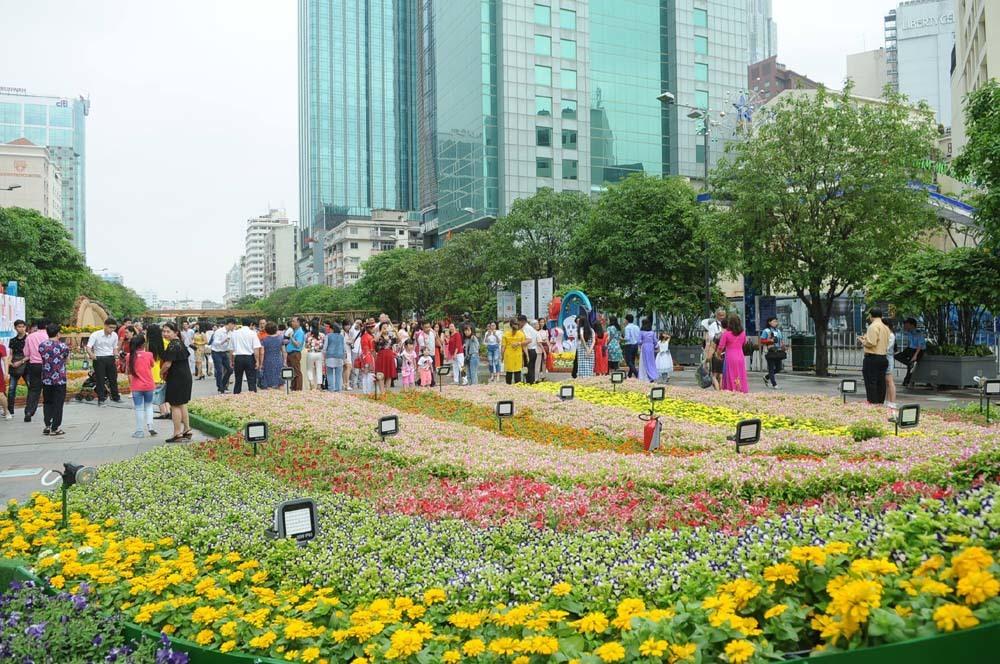 Việt Nam - sức đột khởi mới