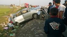 Tai nạn giao thông tăng vọt dịp Tết: 1001 lý do