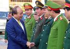 Thủ tướng xông đất, chúc Tết tại Đà Nẵng