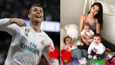 Ronaldo khiêu vũ ở Cúp C1: Sức mạnh của tình yêu