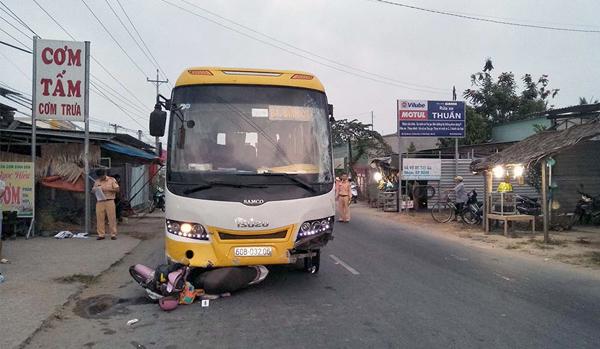 Mùng 1 Tết, 34 người chết vì tai nạn giao thông