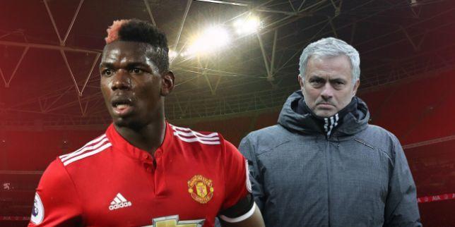 Mourinho văng tục vụ Pogba, Barca cảnh giác cao MU