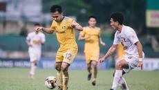 Nhạc trưởng SLNA về nhất giải bàn thắng đẹp lượt 1 AFC Cup