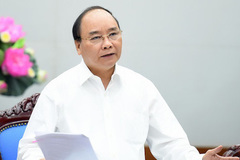 Thủ tướng biểu dương chiến công phá vụ án giết 5 người ở Sài Gòn