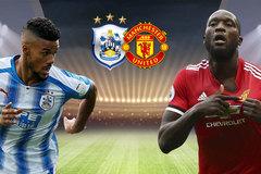 Huddersfield vs MU: Đứng dậy thôi, Quỷ đỏ!