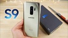Samsung xác nhận loạt tính năng đỉnh cao trên Galaxy S9 và S9+