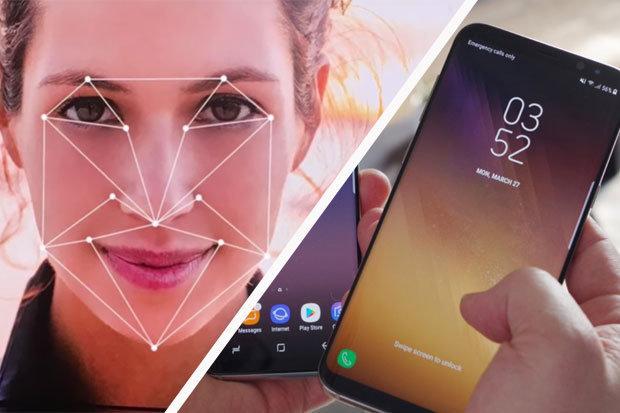 Galaxy S9,Galaxy S9+,Galaxy S9 Plus,Điện thoại Samsung