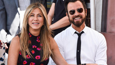 Vợ chồng Jennifer Aniston chính thức ly hôn