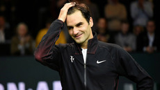 Federer trở lại số 1 thế giới: Huyền thoại bất tử