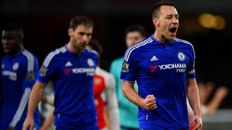Clip 10 tuyệt phẩm Terry ghi cho Chelsea: