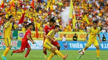 V-League 2018: Nóng suất trụ hạng, chờ hiệu ứng của U23 ViệtNam