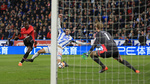 Huddersfield 0-1 MU: Mata bị VAR từ chối bàn thắng (H2)