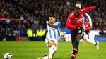 Lukaku bùng nổ, MU hùng dũng vào tứ kết FA Cup