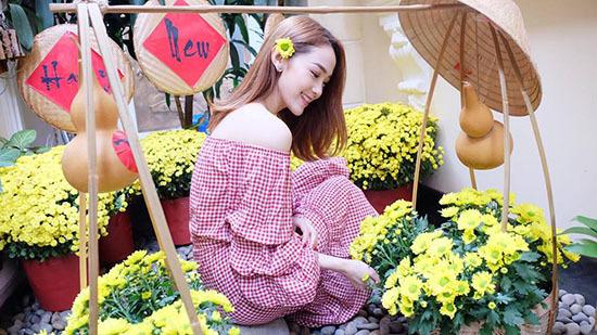 Hòa Minzy hóa thân thành Táo 'lầy' cực hài hước