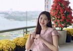 Hoa hậu Đặng Thu Thảo lần đầu khoe ảnh mang bầu