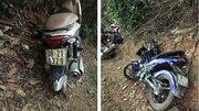 Xe máy đối đầu tối mùng 2 Tết, 2 người chết