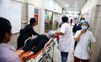 3 ngày Tết, gần 2.000 ca cấp cứu do đánh nhau