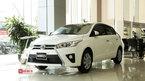 Top 5 xe ô tô ế nhất thị trường Việt tháng 1/2018