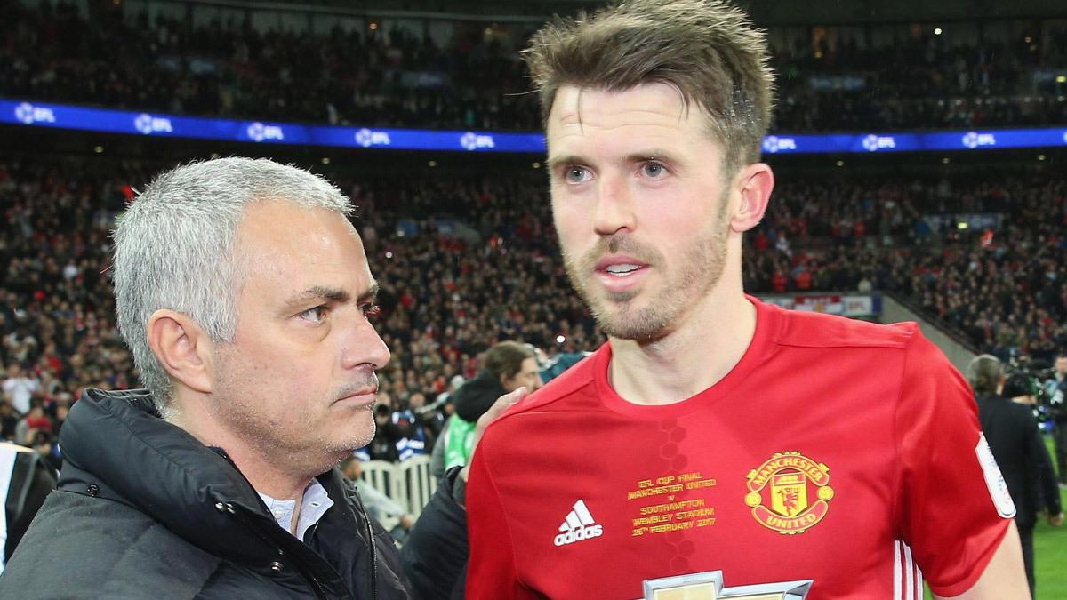 MU đau đầu vì De Gea, Mourinho muốn tiền vệ mới